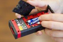 Heimwerker Praxis Test Laser Entfernungsmesser : Leica disto d test u entfernungsmesser testbericht